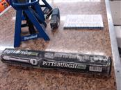 PITTSBURGH PRO TOOLS Torque Wrench 807